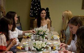 Bridesmaid_tea
