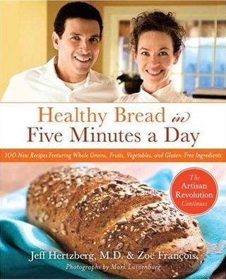 Healthybreadcover